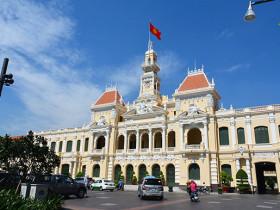 外国人角度看越南首都河内与经济中心胡志明市的差别