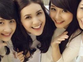 脱离单身4大步骤!年轻漂亮的越南新娘等你来娶!