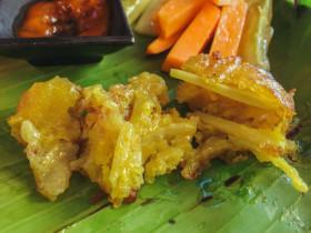 又潮又美味的越南素食
